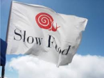 Bandiera Slow Food