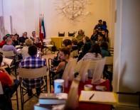 Perugia Sala Binni