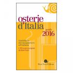 Osterie Italia 2016